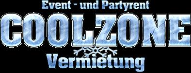 Logo Coolzone-Vermietung